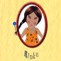 Emi Cortés: Rinku's first great adventure