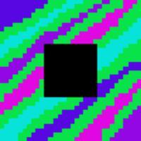 Confusion Cube