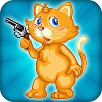 Cat Shooting Rush - Epic Paw Fighter Challenge (FREE)
