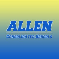 Allen Consolidated Schools
