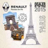 Campanha Renault DOTY 2015