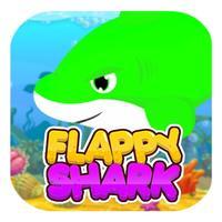 Flappy Shark HD