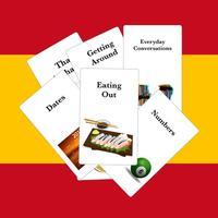 Spanish Flashcards - Learn To Speak Spanish Today