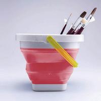 儿童创意水粉画知识大全 - 教宝宝画画涂色