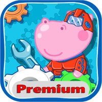 Hippo Engineering Patrol. Premium