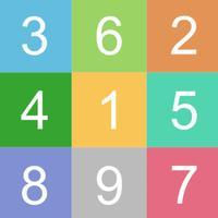 sudoku 100! - puzzle Intellectual exercise