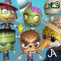 Little Monster Games