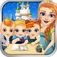 New Baby Salon Spa Games for Kids (Girl & Boy)