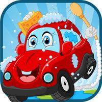 Car Salon - My First Car Wash