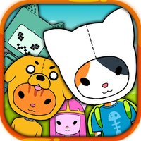 Tap Adventure Boy Cartoon Jumping Games Pro