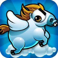 Flying Pegasus  Free - The Adventure Of Life And Death