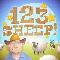 123 Sheep!