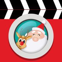 Weihnachtsmannvideo - Ihre Kinder in der Hauptrolle eines magischen Weihnachts Videos