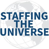 Staffing the Universe