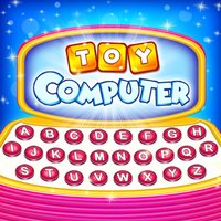 Toy Computer - Funny Computer