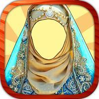Ramadan Look - How Would You Look in Hijabs - Islamic Montage