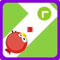 Birdy Way - 1 tap fun game