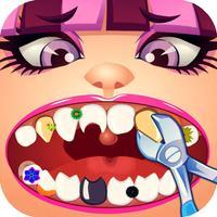 Little Dentist Office