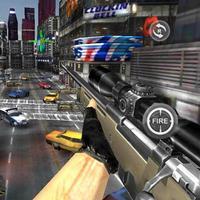 Sniper Shoot Mission
