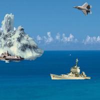 Naval Battle HD
