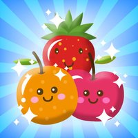 Fruit Match 3 - Puzzle Game