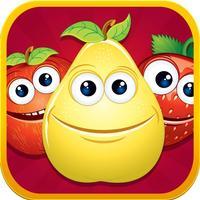 A Fruit Farm Swap Match Three Blitz Free Games