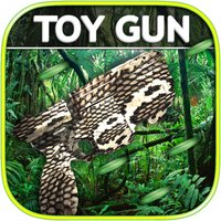 Toy Gun Jungle Sim Pro - Toy Guns Simulator