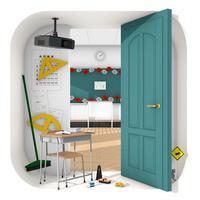 脱出ゲーム Home Room 思い出いっぱい最後の教室