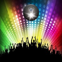 Party Night - Mobile Disco Flashlight And Music PRO