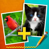 Photo Doodle: Selfies Face Clone Picture Editor