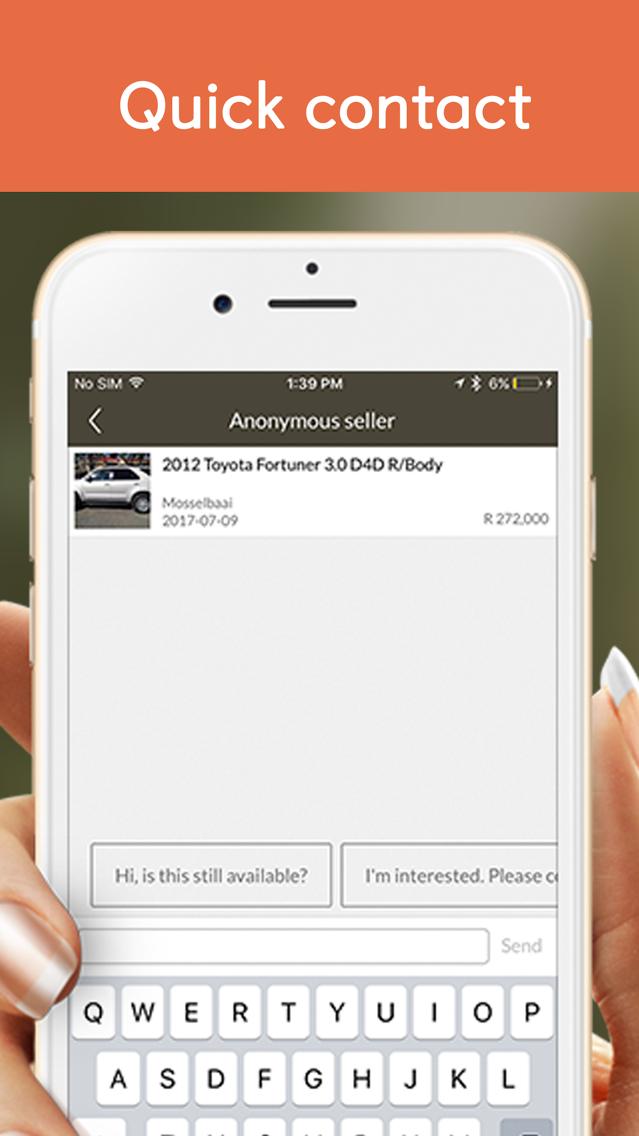 ETTA: Free gumtree app