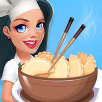 Dumplings Maker! Cooking Food Games