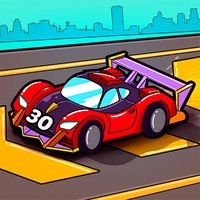 Merge Speed: Top Racing Cars!