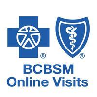 BCBSM Online Visits