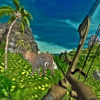 Real Archery Jungle Animals