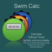 SwimCalc