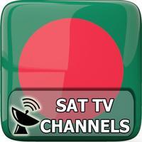 Bangladesh TV Channels Sat Info