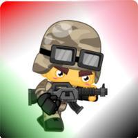 Kill The Bad Guys With Shot Gun 2 (A platform shooting game)