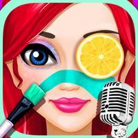 Rock Star Salon™ - Girls Dress Up!