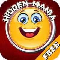 Free Hidden Object Games: Hidden Mania 6
