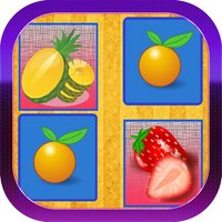 Fruits Memory Games For Adults