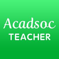 Acadsoc Teacher