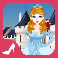 Cinderella  Makeover - Feel like Cinderella in the Spa and Make up salon in this game