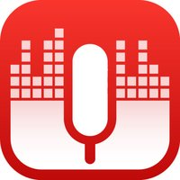 Voice Recorder in iPhone