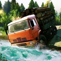 USA Truck Simulator 2018
