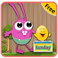 Learn English Vocabulary lesson 7 : free learning Education games for kids easy