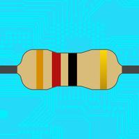 Resistor Calculator 4-Band