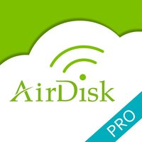 DM AirDisk PRO