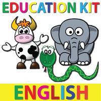 Toddler Education Kit