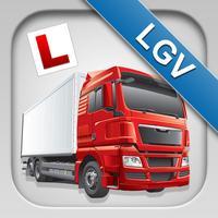 LGV Theory Test UK - Lorry